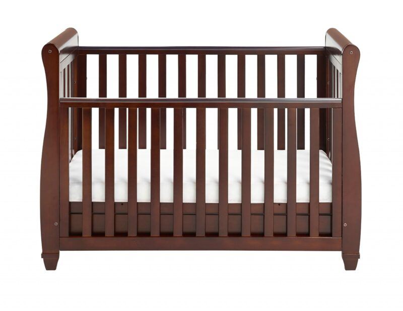 Nursery Furniture wooden Cot bed