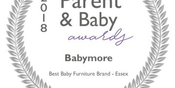LUX Parent and Baby Award Winners Logo