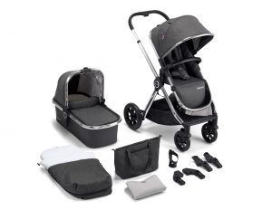 Babymore MeMore Travel system Main image