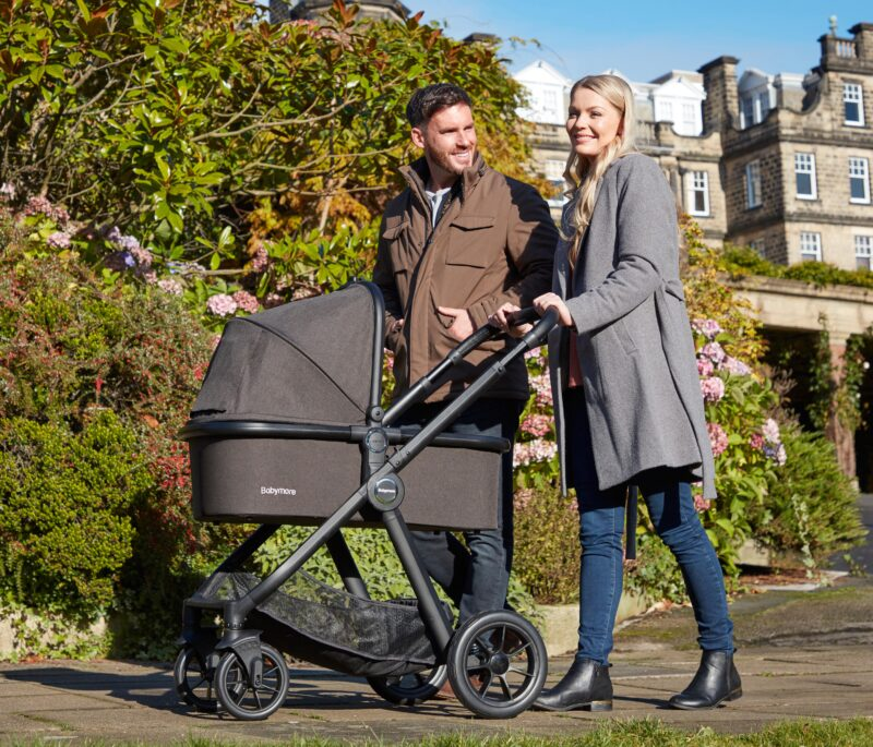 MeMore Travel System_Life Style