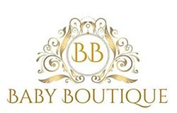 Logo image for online stockist Baby Boutique