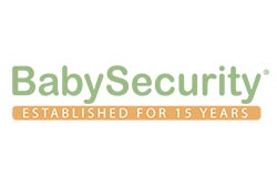 Logo image for online stockist Baby Security