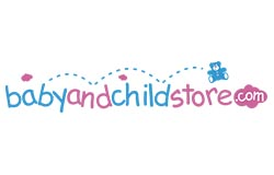 Logo image for online stockist Baby and Child Store