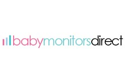 Logo image for online stockist Baby Monitors Direct