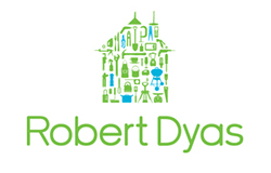 Logo image for online stockist robert dyas