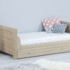luno cot convert to toddler bed
